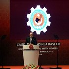 Cumhurbaşkanı Erdoğan: Hani tacizde esas olan kadının beyanıydı?