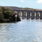 Barajlar 'kapak açıyor'