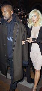 Kim Kardashian sarışın oldu