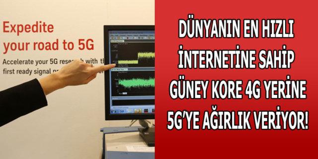 5G ne kadar hızlı?