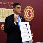 CHP'li Umut Oran Twitter'a başvurdu: Malum sanal şahsiyetle tek bir yazışmam yok