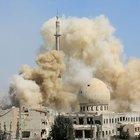 Suriye ordusundan muhaliflere şok saldırı