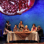 """Elif Şafak'ın """"Baba ve Piç"""" romanı İtalya'da tiyatro oyunu oldu"""