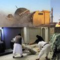IŞİD'den tarih katliamı!