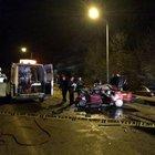 Kastamonu'da iki araç kafa kafaya çarpıştı, 4 kişi hayatını kaybetti