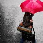Meteoroloji'den Marmara için sağanak yağış uyarısı