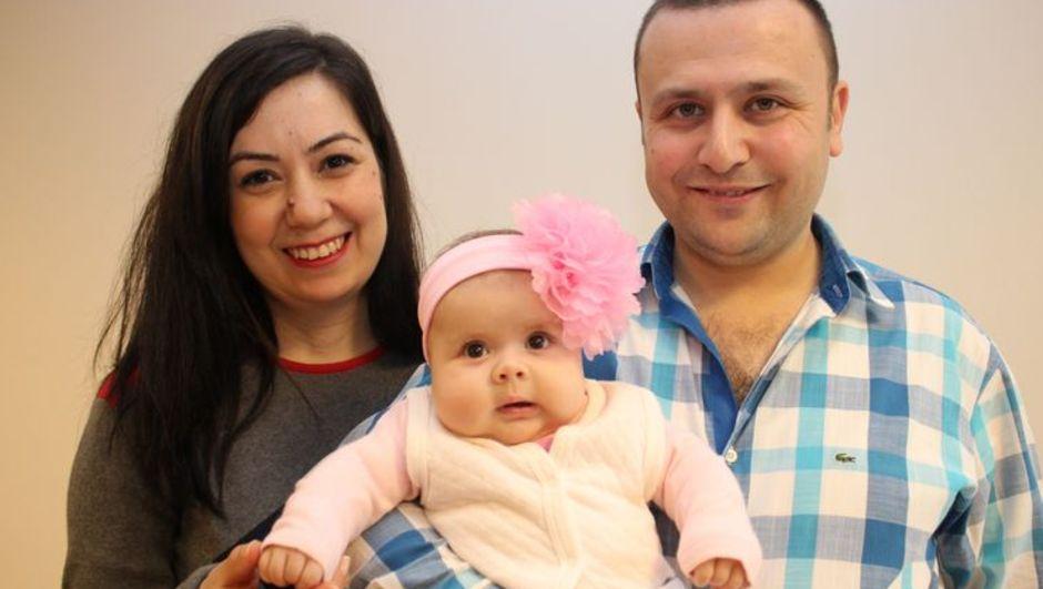 Gaye Lengerli, Mehmet Lengerli, embriyo dondurma, Embriyolog Dr. Tunç Pınar
