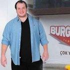 Şahan Gökbakar 'Burgerman' oluyor