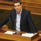 Yunanistan, AB ile uzlaşı yolunda