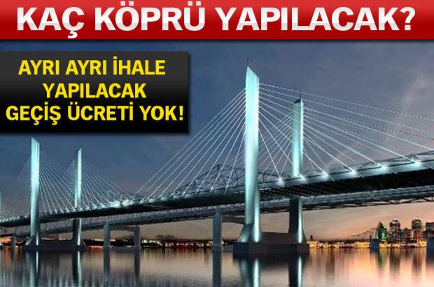 Çılgın proje köprü ayrıntı