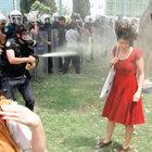 Polisler birbirini suçladı
