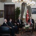 HDP: Öcalan örgüte görüntülü mesajla seslensin