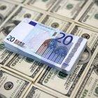 1 Dolar=1 Euro'ya ramak kaldı!