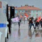 Başkent'te Berkin Elvan eylemi