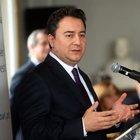 Başbakan Yardımıcısı Ali Babacan'dan kritik açıklamalar