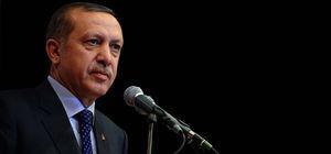 Cumhurbaşkanı Erdoğan Merkez Bankası Başkanı Erdem Başçı'dan Cumhurbaşkanlığı Sarayı'nda brifing aldı