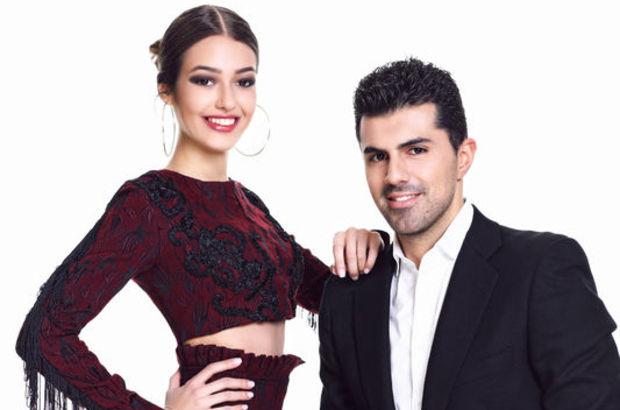 Türkiye güzelleri 'matadorlar' defilesinde