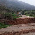 Hatay'da baraj inşaatında heyelan: 2 işçi öldü