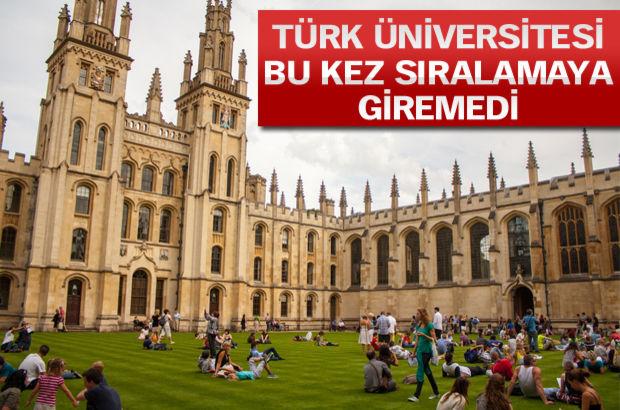 Dünyanın en saygın 10 üniversitesi!