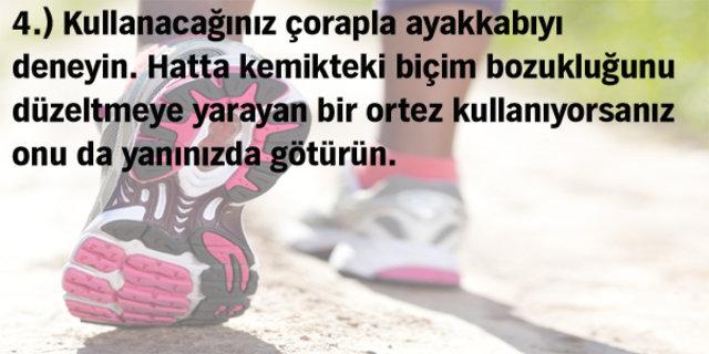 Koşmak özgür hissetmenin ta kendisi. Sağlıklı bir koşu turunun nasıl olması gerektiğini ve iyi bir ayakkabının nasıl seçileceğini biliyor musunuz?