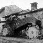 İşte 1. Dünya Savaşı teknolojileri