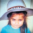Amine Gülşe'nin çocukluk hali