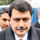 Vasip Şahin: Gösteri yerleri belli Taksim bunlardan biri değil