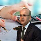 Bütçe Şubat'ta 2,3 milyar lira açık verdi