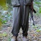 Çukurca'da 1 PKK'lı teslim oldu
