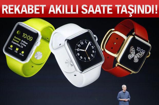 Bu özellikler sadece Apple'da var!