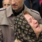 Yatağında ölü bulunan Ateş Karaoğlan'ın cenazesi defnedildi