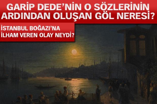 İstanbul'un sırları!
