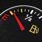 Model model otomobillerin yakıt tüketim rakamları!