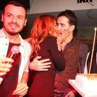 Bekir Aksoy doğum gününü kutladı