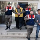 Edirne'de 22 keçi çaldılar