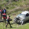 Polis memur kazada can verdi