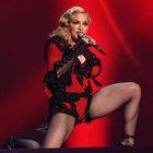 Madonna gözünü Justin Bieber'a dikti