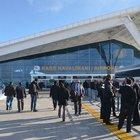 Yeni adı Kars Harakani Havalimanı!