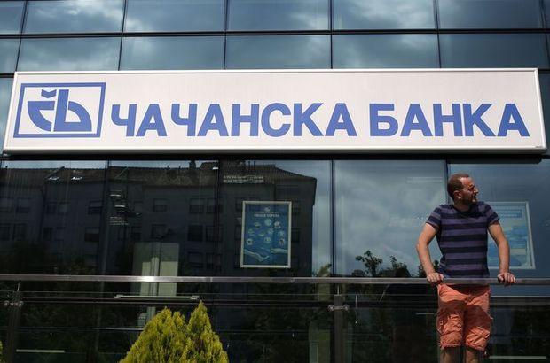 Halkbank Sırp Cacanska Bank