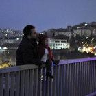 Haliç Köprüsü'nde intihar girişimi