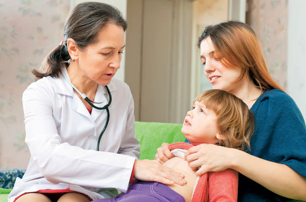 Çocuk beslenmesi ve sağlığında anne babaya düşen görevler