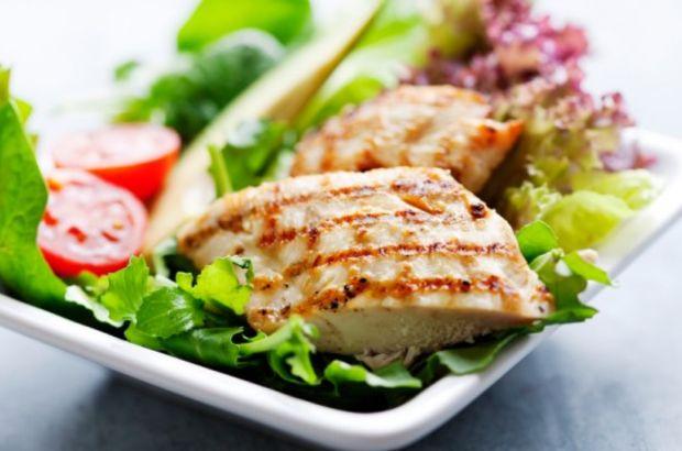 Tavuk eti yemek için 5 neden