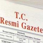Konya ve Kocaeli'de bazı yerler riskli alan ilan edildi
