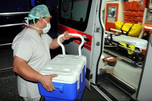 Fatma'nın organları 5 kişiye umut oldu