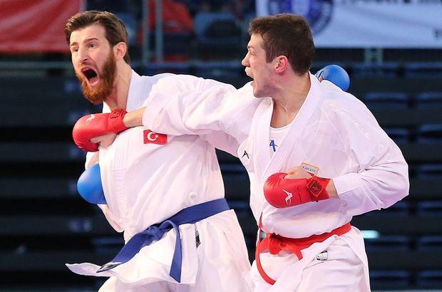 50. Avrupa Büyükler Karate Şampiyonası