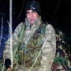 Uzman Jandarma Çavuş Ali Yalçınkaya intihar etti