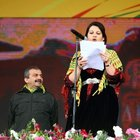 Pervin Buldan Kürtçe'si sosyal medyada eleştirilere neden oldu