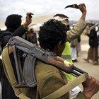 Yemen'in üçüncü büyük şehri Taiz ele geçirildi