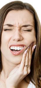 Diş ağrısını doğal yollarla hafifletin