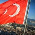 YSK'dan AK Parti'nin nevruz mesajına durdurma!